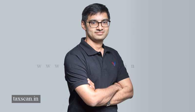 Amit Parmar - GST - Vayana Network - Taxscan