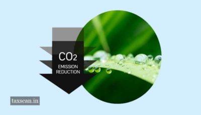 Carbon Credit - ITAT - Taxscan