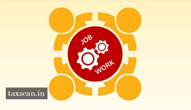 GST ITC-04 - Job Worker - Taxscan