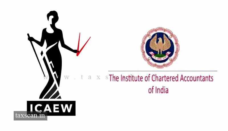 ICAI - ICAEW - Taxscan