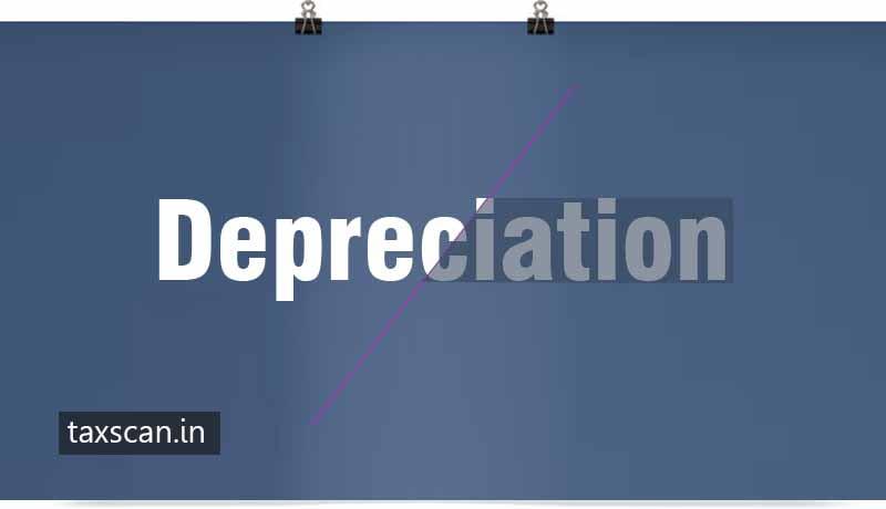 Unabsorbed depreciation - Toll Way - Network Rights - Depreciation - Taxscan