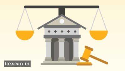 Tax Disputes - GST - Taxscan