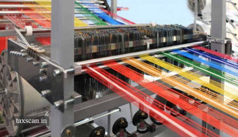 Textile Sector - Taxscan