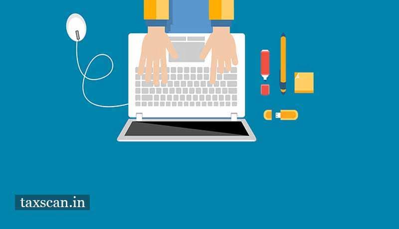 E-Filings and E-Stamping - ncome Tax E-filing - Taxscan