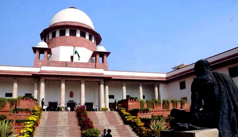 Charitable Donations - Supreme Court - Taxscan