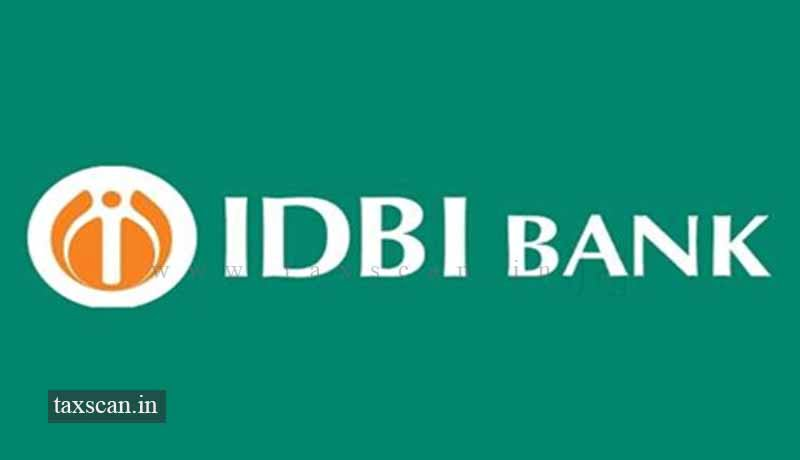 IDBI Bank - Taxscan