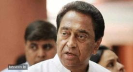 Kamal Nath - Income Tax - Taxscan