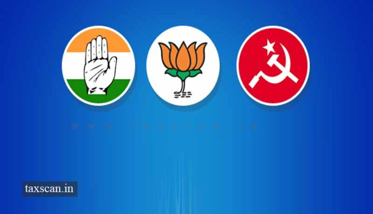 Lok Sabha Election 2019: GST Changes proposed by Parties in their Manifestos