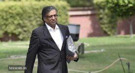 Gautam Khaitan - Delhi High Court - Taxscan