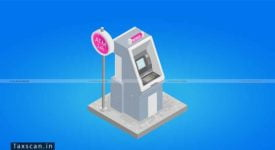 ATM Depreciation - ATM - RBI - Taxscan