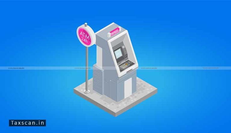 ATM is Computer: ITAT allows 60% Depreciation [Read Order]