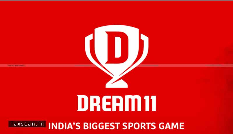 GST Dream11 - Game of Skill - Game of Chance - Gambling Betting - GST - Dream11 - Bombay High Court - Taxscan
