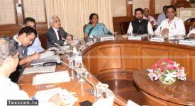 FSDC - Budget 2019 - Nirmala Sitharaman - Taxscan