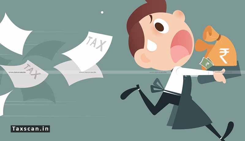 GST Evasion - Tax Evasion - Taxscan