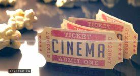 Tax Movie Tickets