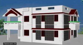 New House - ITAT - Taxscan