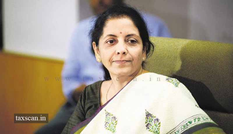 Company Law Committee - Pre-Budget Consultation - Nirmala Sitharaman - Finance Minister - Taxscan
