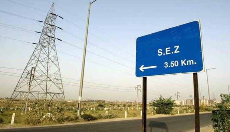 Cabinet approves the Special Economic Zones (Amendment) Bill, 2019