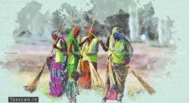Swachh Bharat Cess -