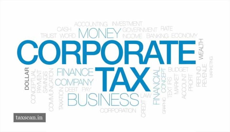 Union Budget proposes 25 % Corporate Tax extended to Companies with Annual Turnover up to  Rs. 400 crore
