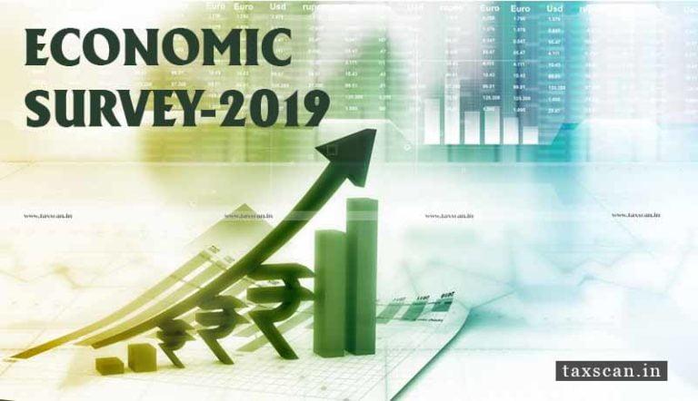 Key Highlights of Economic Survey 2018-19 [Read Full Text]