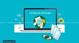 GST Billing - Taxscan