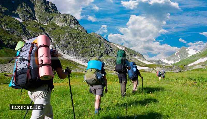 Green Tax - Uttarakhand Tourism - Taxscan