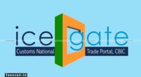 ICEGATE - CBIC - GST - Taxscan