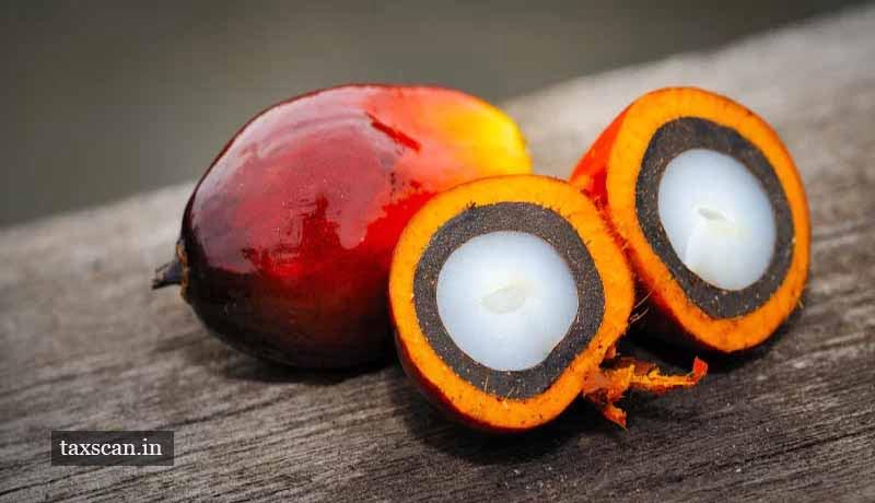 Palm Oil - Taxscan