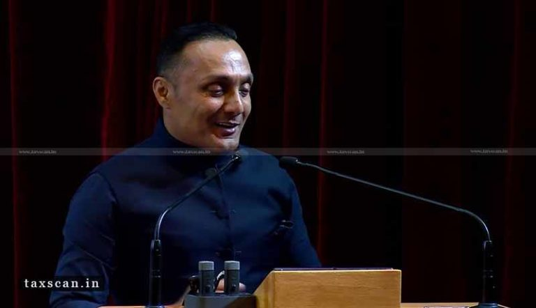JW Marriot Hotel slapped with Rs. 25000 Fine for Illegal GST Collection from Actor Rahul Bose