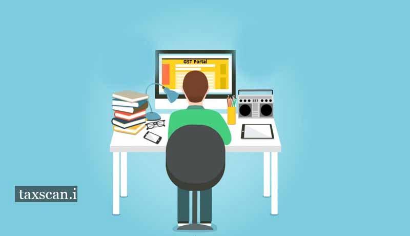 Refund Applications - CBIC Portal - Taxscan