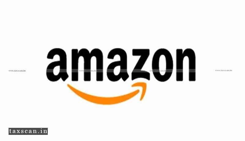 Amazon - CA - Finance Analyst - Finance Manager- Taxscan