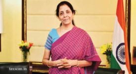 Corporate Tax - Nirmala Sitharaman