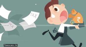 GST Evasion - Input Tax Credit - Taxscan