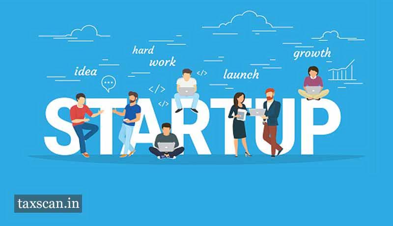 Start-ups - Taxscan