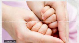 Adoption - GST - Taxscan