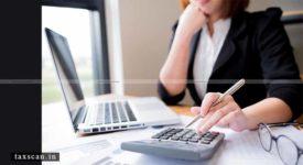 Assistant Accountant - Jobscan - Taxscan
