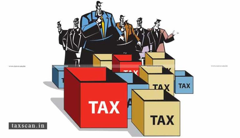CBDT releases of Direct Tax Collection Statistics [Read Full Text]