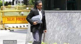 GAUTAM KHAITAN - Supreme Court - Taxscan
