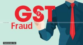 COVID-19 Infected Persons - bogus Input Tax Credit - CGST Vadodara - GST Evasion - ITC Fraud Case - Taxscan