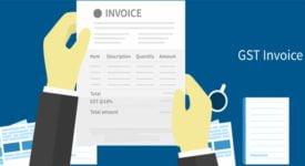GST Invoices - GST Evasion - Taxscan