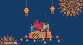 Gifts - GST - ITC - Taxscan