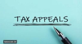 Income Tax Appeals - Taxscan
