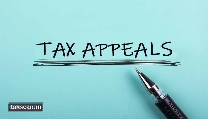 GST appeal - Maharashtra Government - Income Tax Appeals - Taxscan