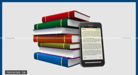 gst - books - aar,- Taxscan