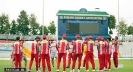 Punjab Cricket Association - Taxscan