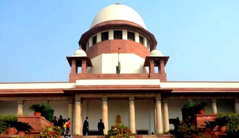 No Sales Tax on Supply of Goods from Mumbai to Delhi for Works Contract: SC dismisses Revenue's Appeal [Read Order]