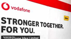 Vodafone Idea - Taxscan