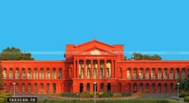 Advertisement Space - Karnataka High Court - Taxscan