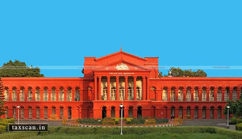 Advertisement Space - Karnataka High Court - Taxscan